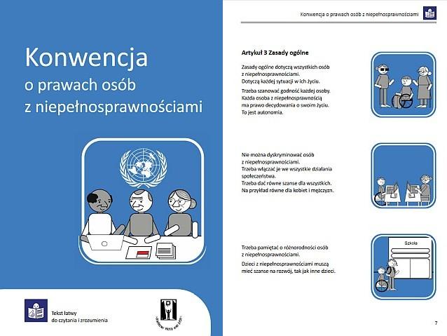 zdjęcie lub grafika do zasobu: ABC Dostępności: T jak Tekst łatwy do czytania i zrozumienia (ETR) - niepelnosprawni.pl